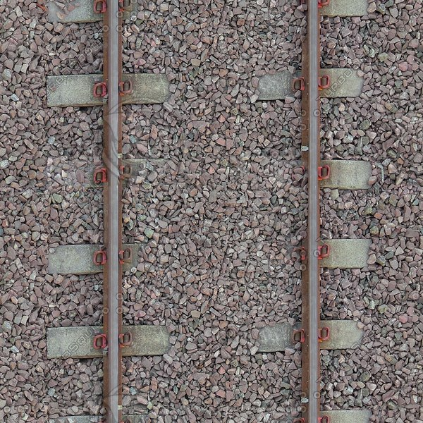 G341 railroad railway tracks