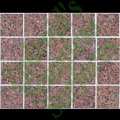 SRF ceramic tiles small pink