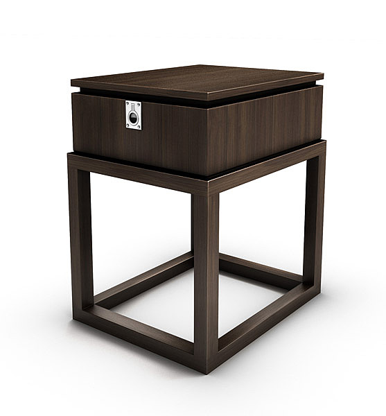 endtable entourage max