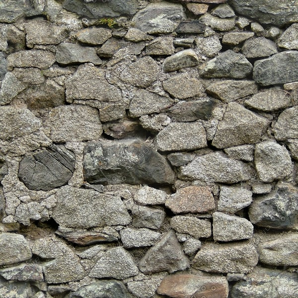 SW020 stone wall texture