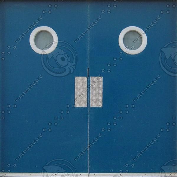 D179 double door texture