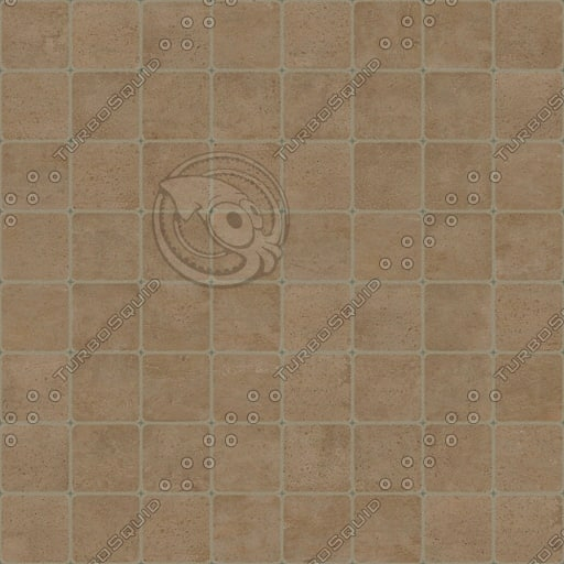 FL003 floor tiles brown ceramic texture