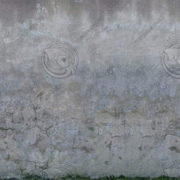 W427 concrete wall texture