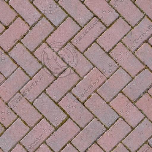 G092 brick paving texture 512