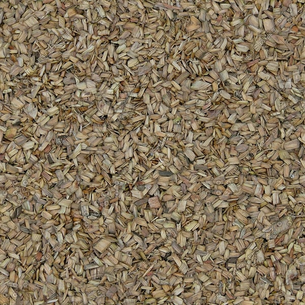 G403 wood timber chippings