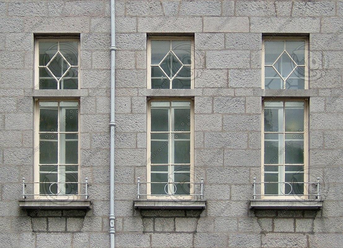 Texture jpg long narrow windows for Narrow window