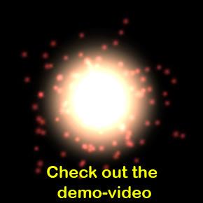 blast TGA-sequence