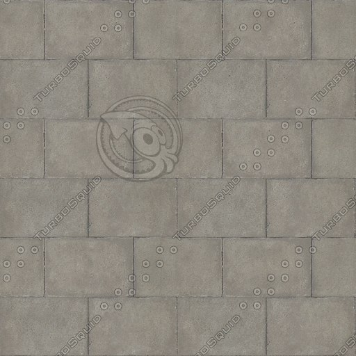 G217 paving sidewalk flagstones
