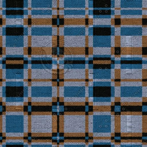 FB062 tea towel cloth checked