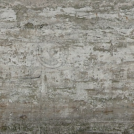W341 dirty wall texture