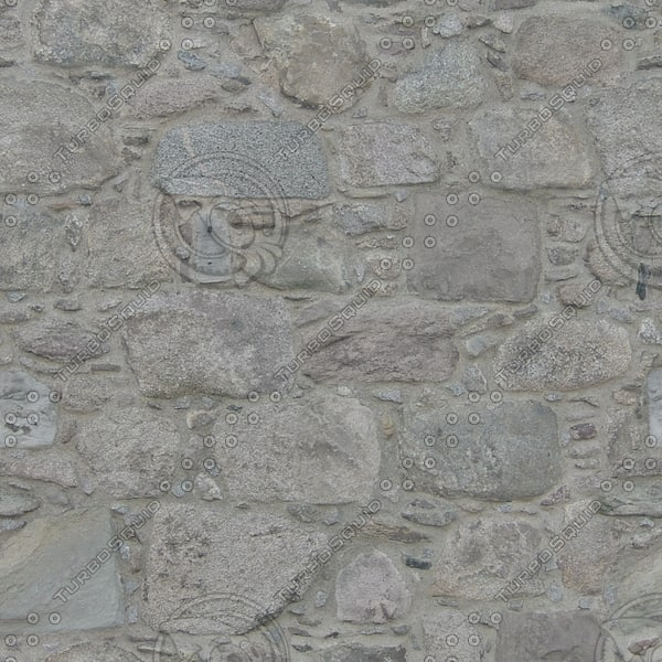 BL026 seamless stone wall blocks texture