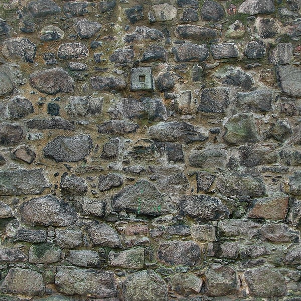 W101 stone wall texture
