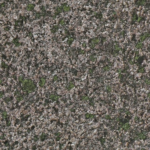RS072 rock stone granite texture