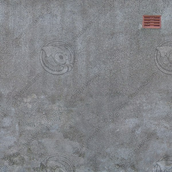 W367 concrete wall texture