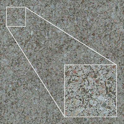 High rez tileable concrete