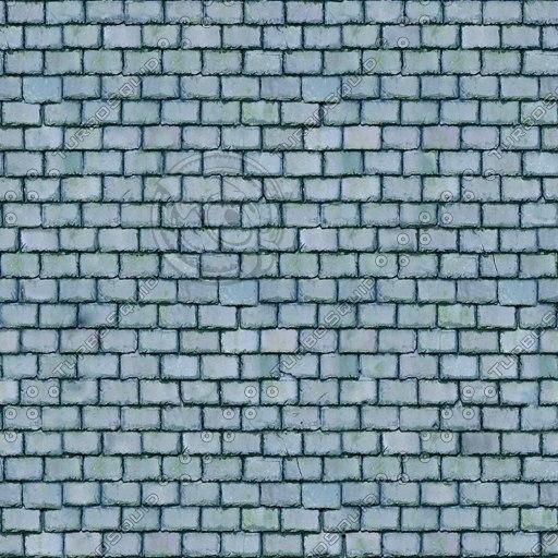 R036 slate roof tiles