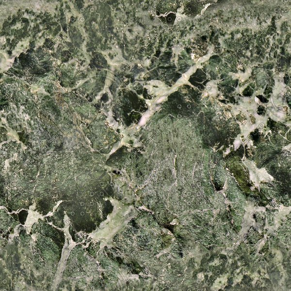 RS068 green marble stone rock texture