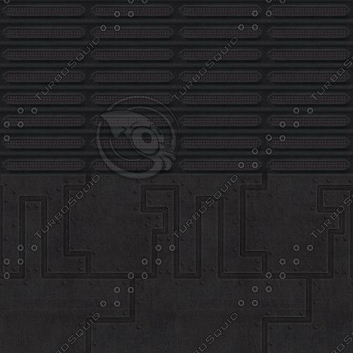 SF009 dark metal wall texture