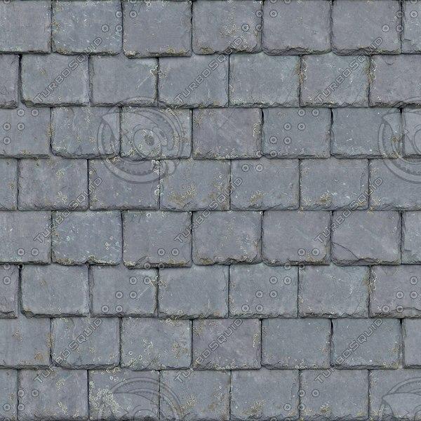 R101 slate roof texture