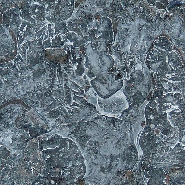 G162 frozen earth ground