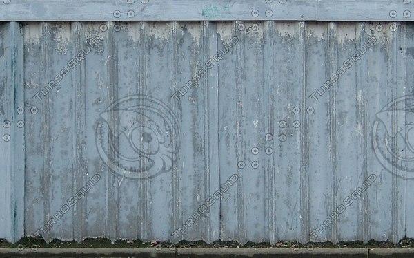 W363 railway bridge wall texture