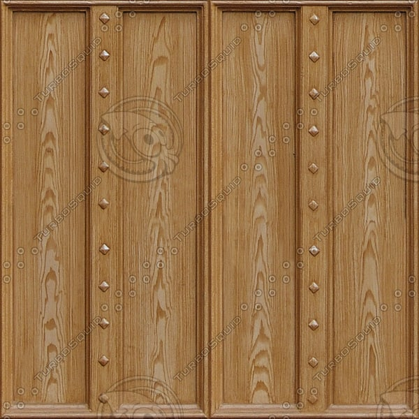 WD114 beveled wooden panels