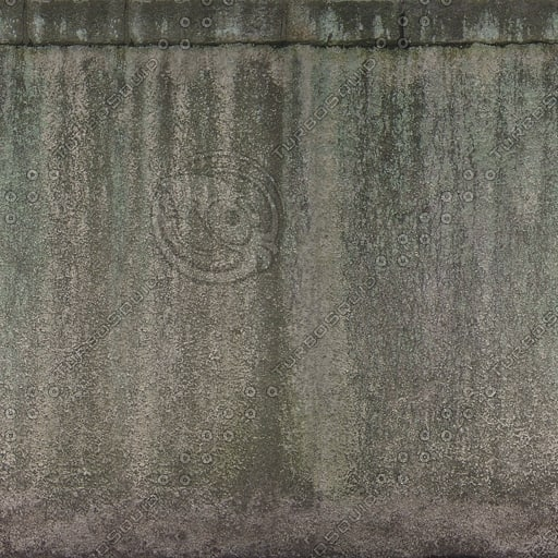 W311 weathered concrete wall stucco