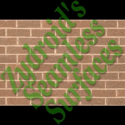 SRF brown bricks brick wall texture