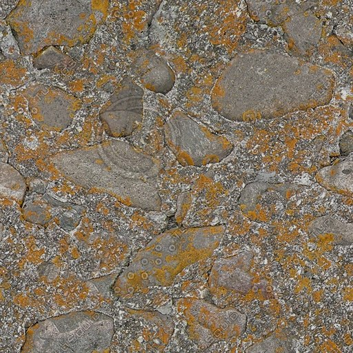 RS108 concrete jetty texture