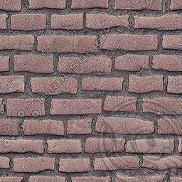 UPG14 red cobblestones texture