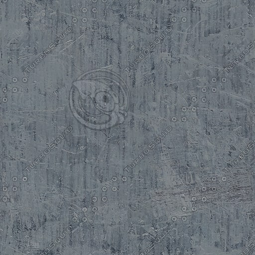 M063 weathered metal plate