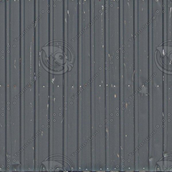 W383 metal wall cladding texture