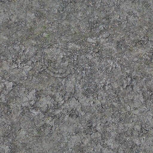 G216 mud earth soil