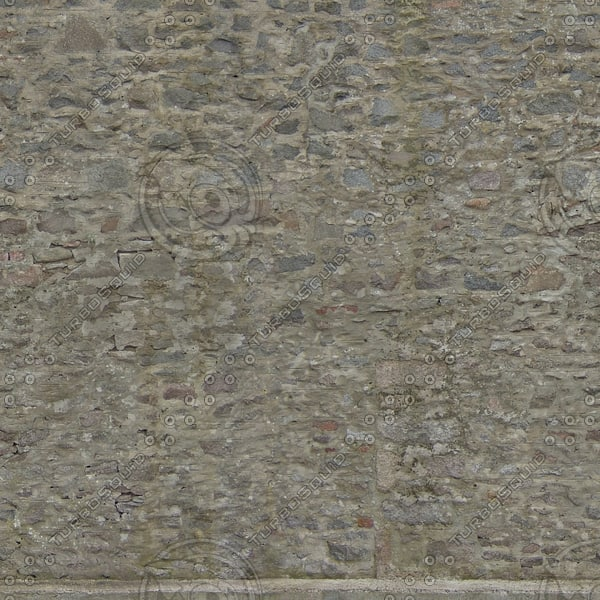 W410 stone wall texture