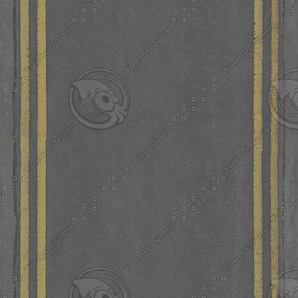 G380 tarmac road texture