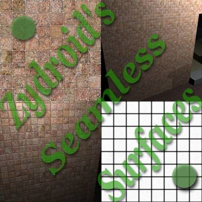 SRF ceramic wall tiles