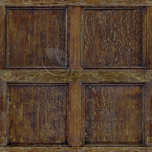 WD058 wooden wall paneling texture