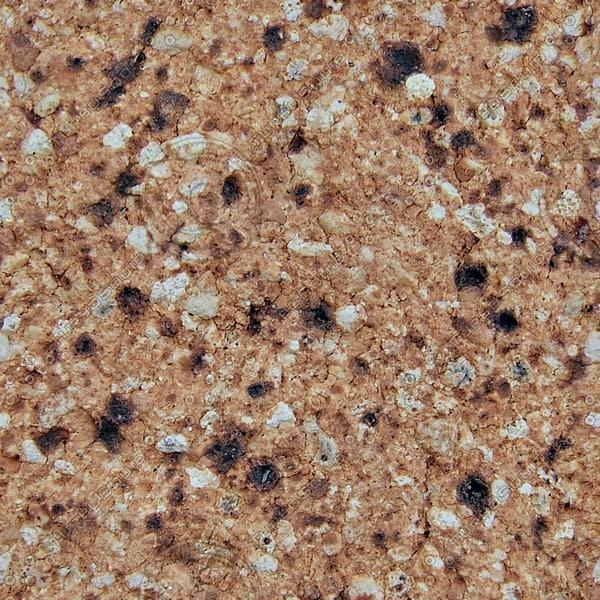 RS132 volcanic rock stone