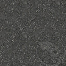 UPG15 black road tarmac texture