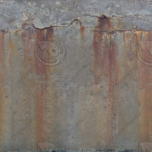 W384 concrete wall weathered texture