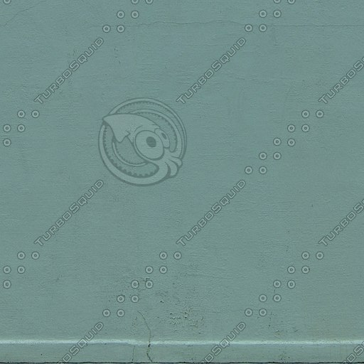 W338 green stucco wall texture