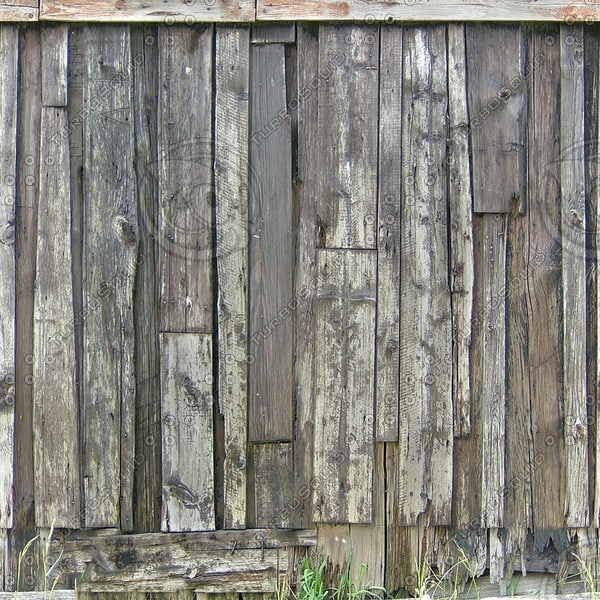 W303 wall wooden wood