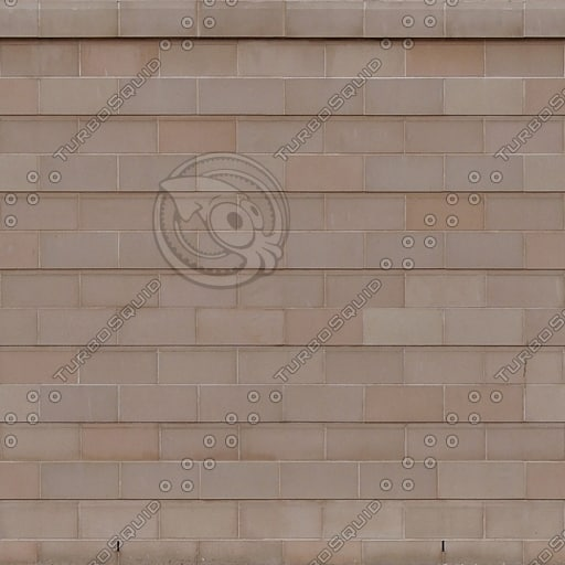 W035 sandstone wall blocks