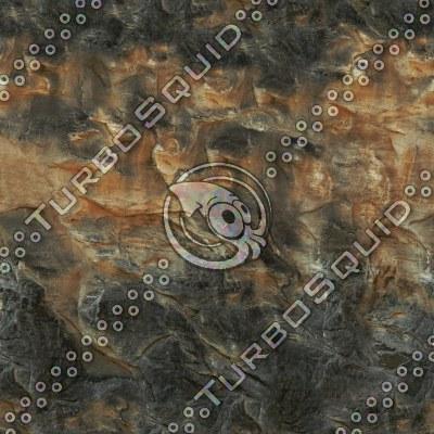 Medium resolution Rock Face Wall 20+Normal Map