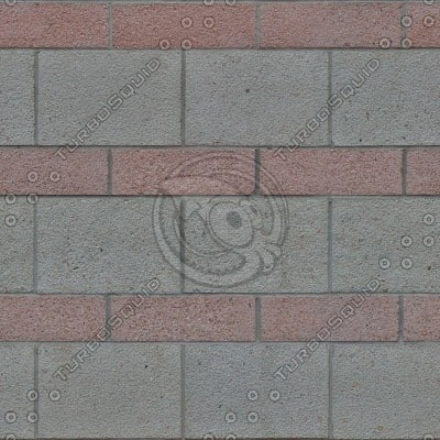 bl183 cinder blocks bumpmap texture