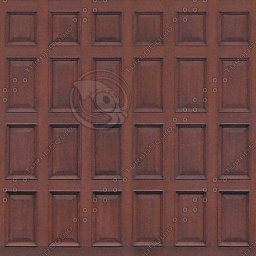 WD148 interior wood wall paneling