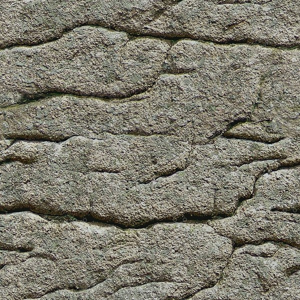 RS008 rock wall face texture