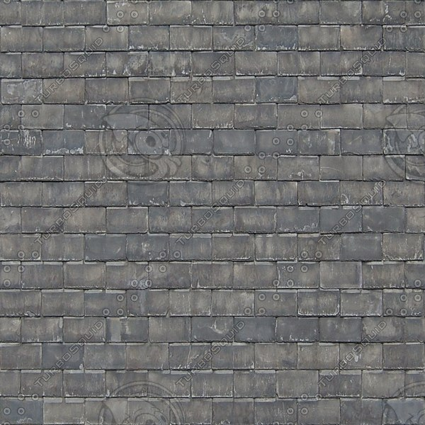 R100 slate roof tiles texture