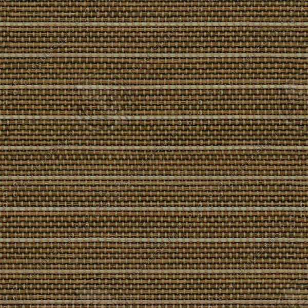 FB060 wicker roman blinds