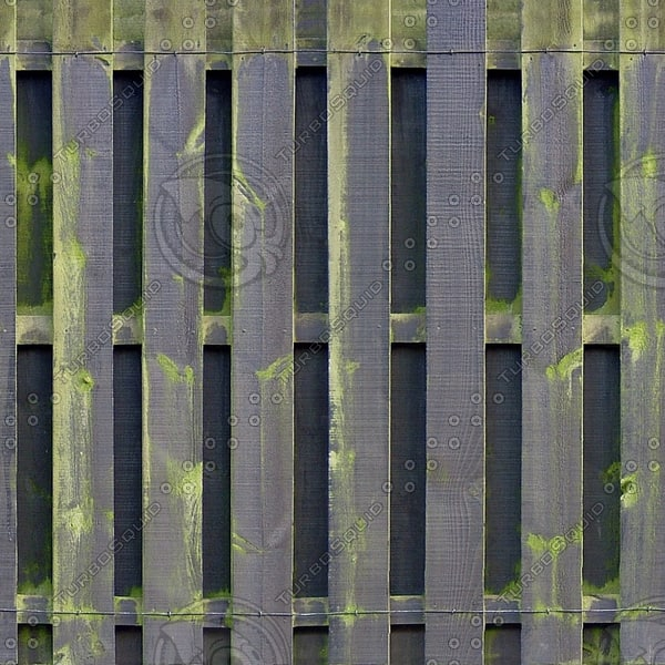 F015 old wooden fence 1024